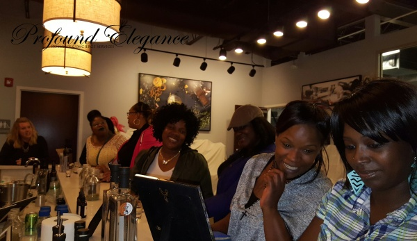 Durham Event Planner, Durham Wedding Planner; NC event planner; girls night